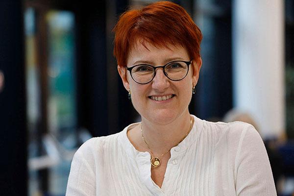 Kristina Boe Dissing