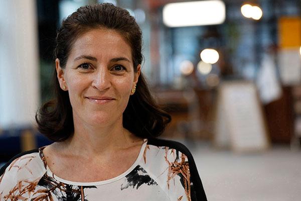 Rikke Krüger Jensen